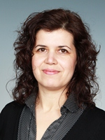 Cristina Amado