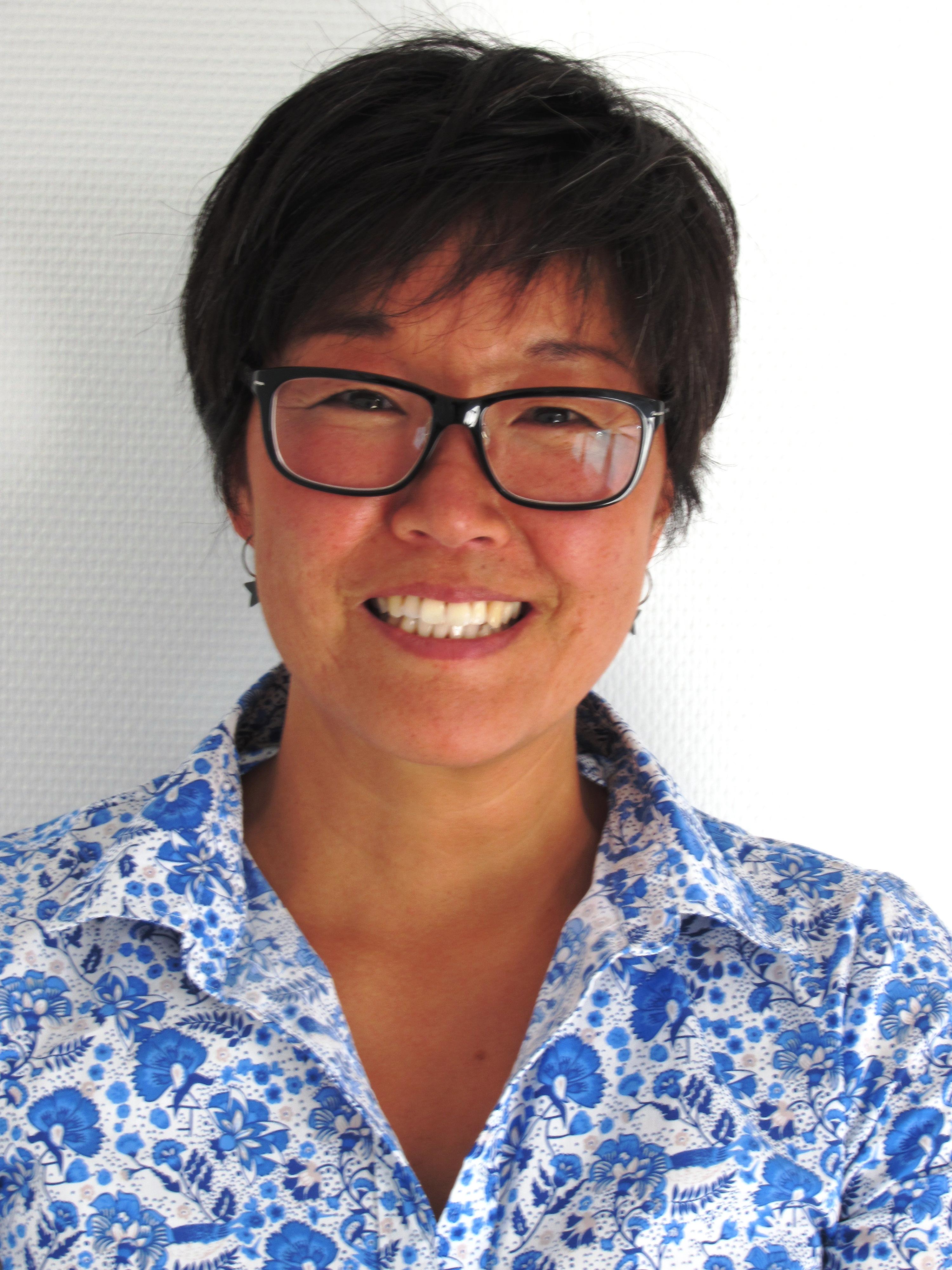 Anni Veje Henriksen