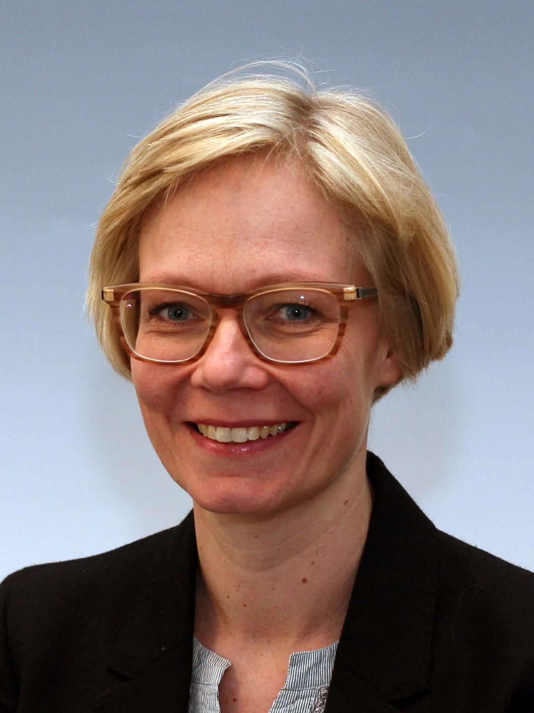 Hanne Kragh