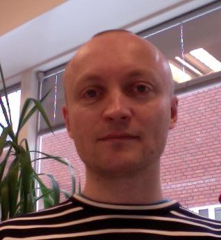 Steen Jakobsen