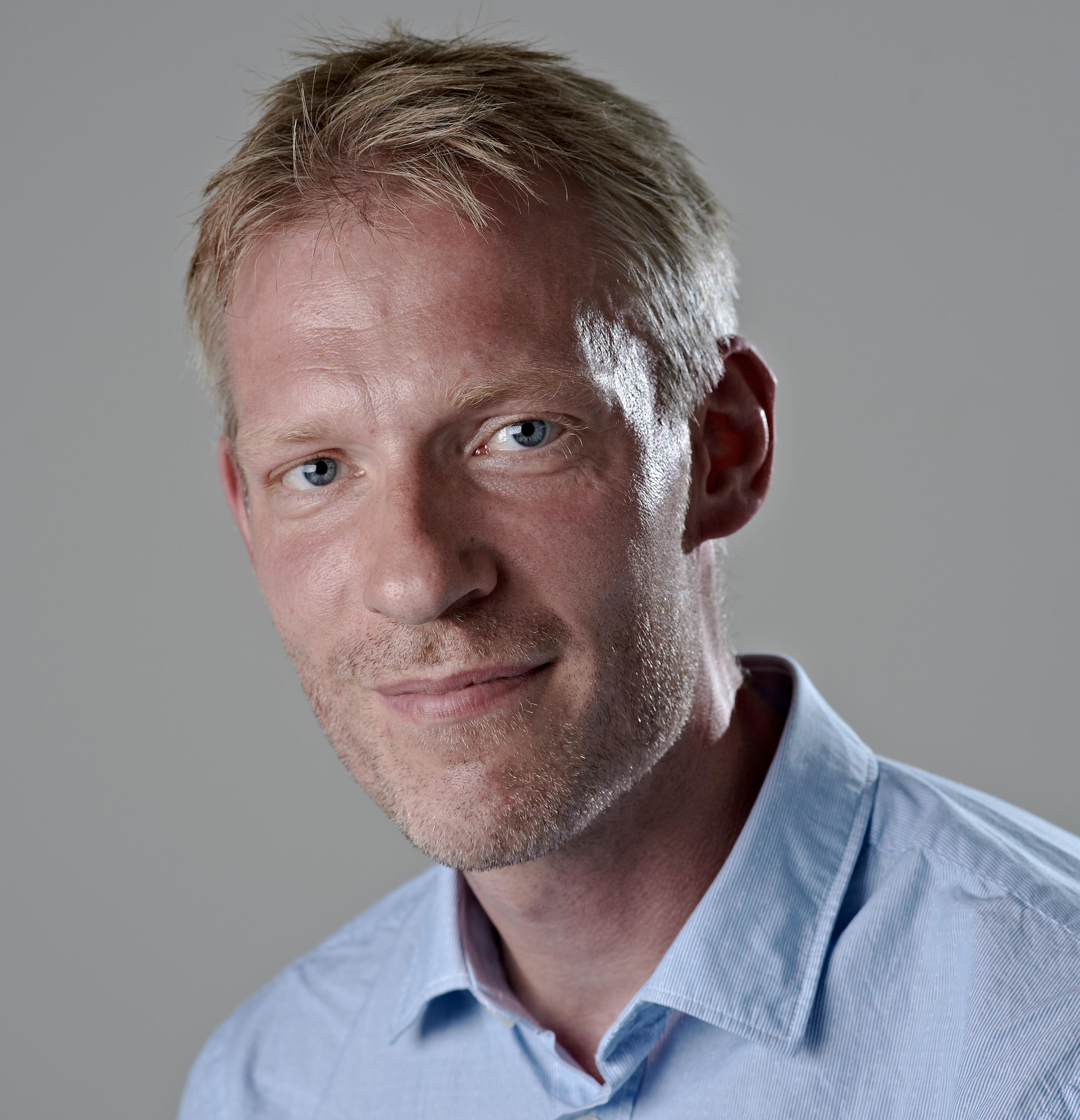 Steen Hannestad