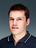 Stig Vinther Møller