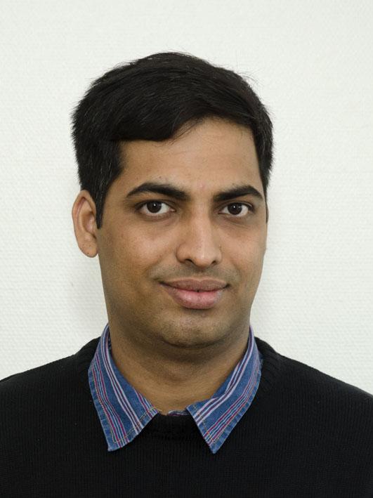 Venkatesha Rama Hathwar