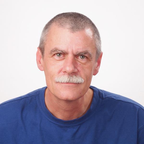 Morten Skovgaard Jensen