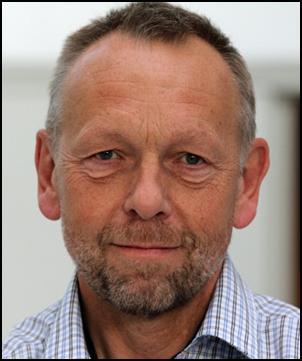 Hans Kirkegaard