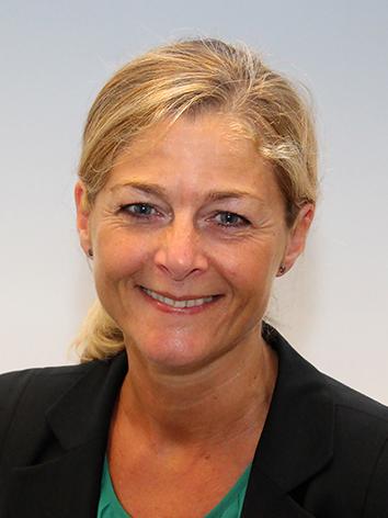 Helle Ørsted Nielsen
