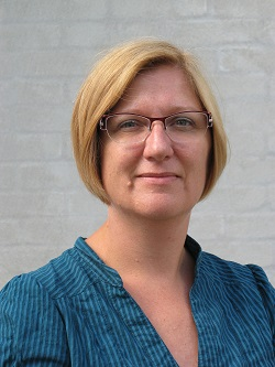 Anja Skjoldborg Hansen