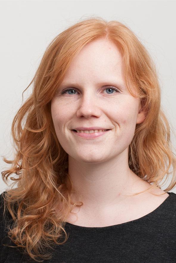 Kristine Raaby Gammelgaard