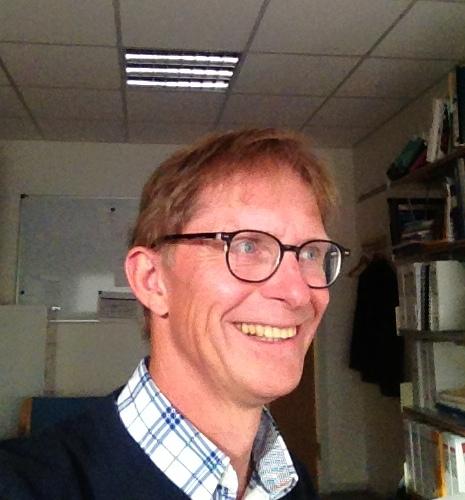 Sven Halse