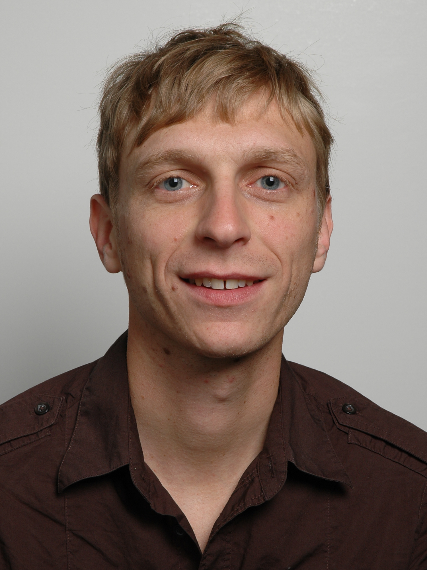 Sebastian Schlafer