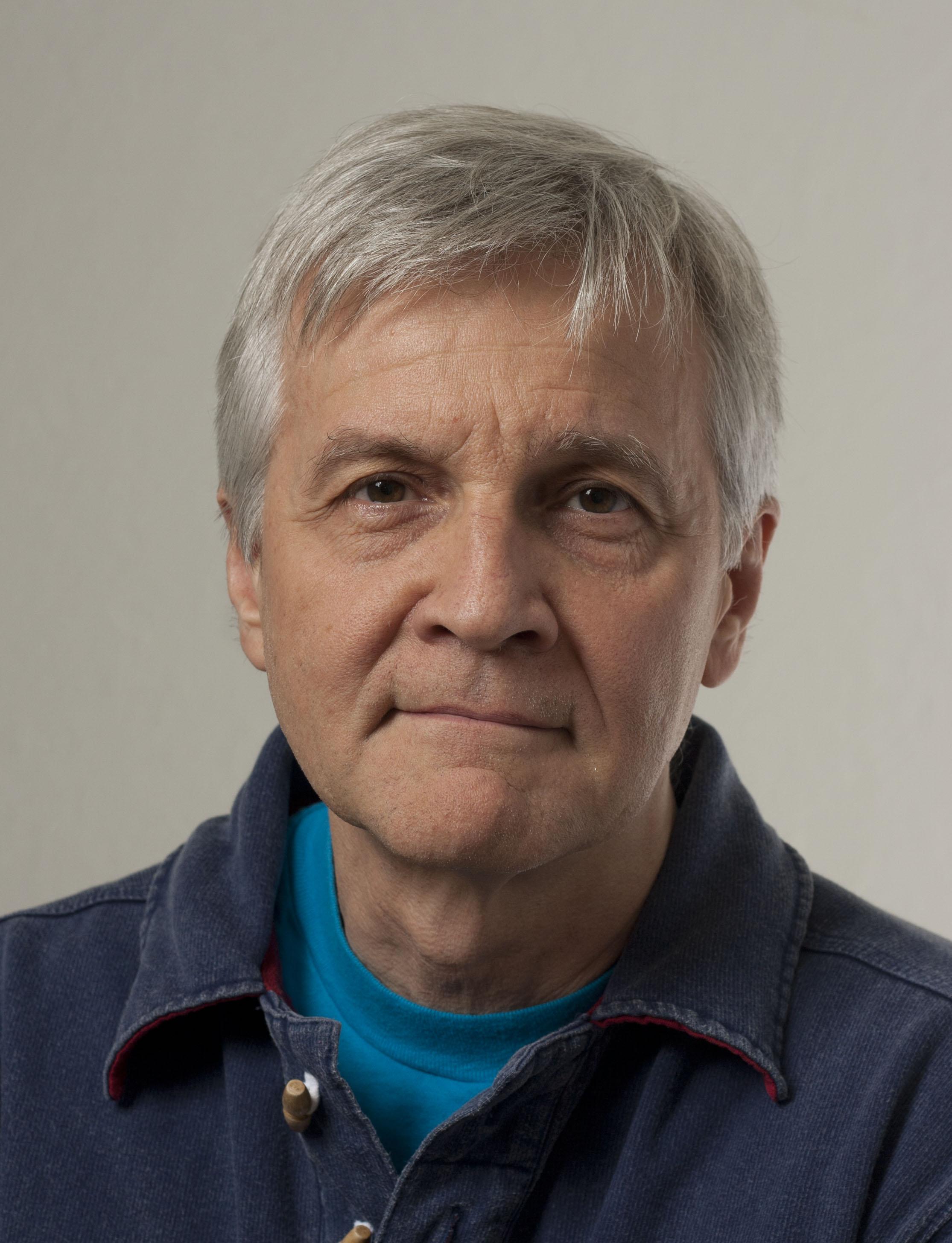 Jan Johannes Enghild