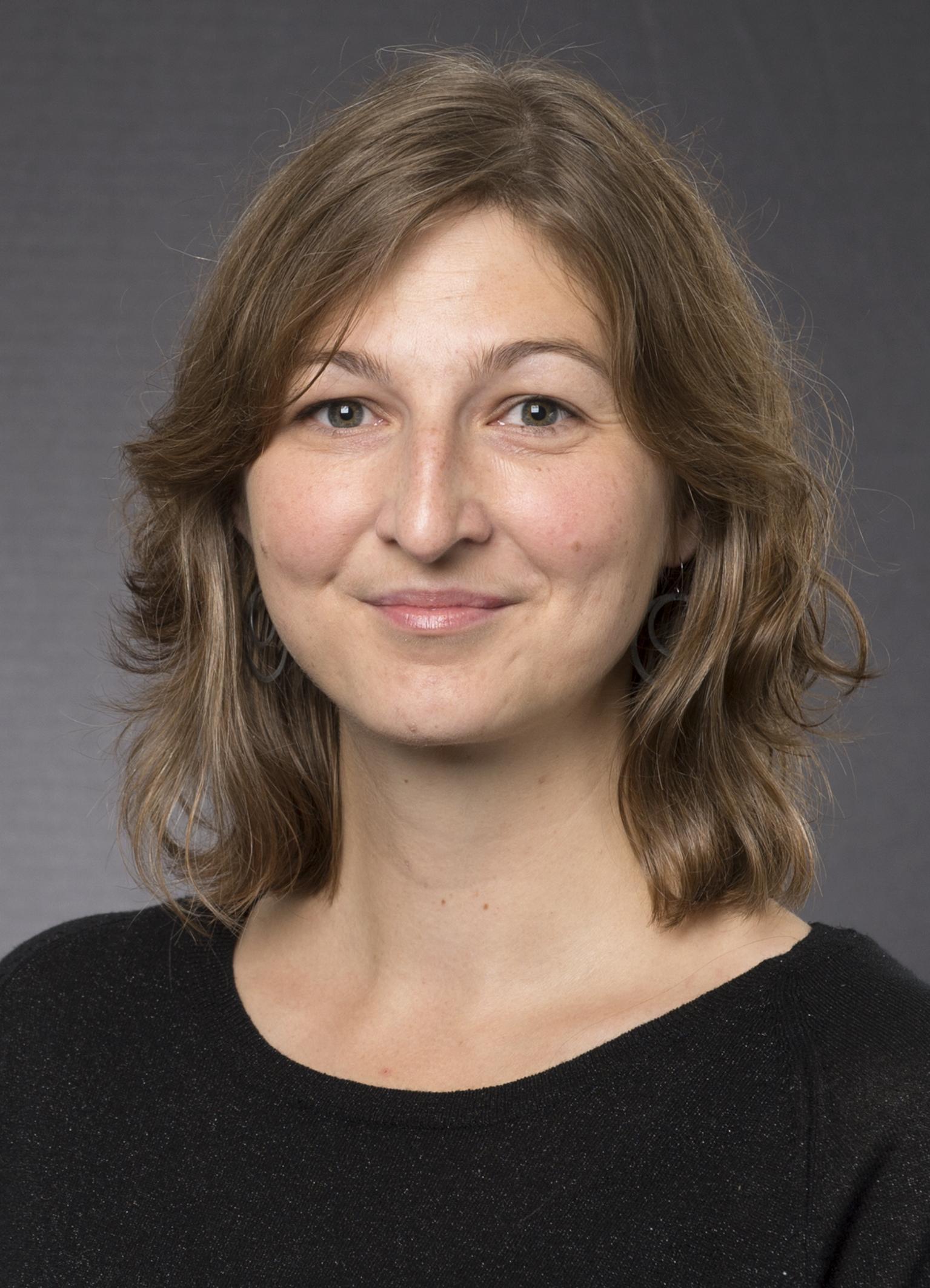 Signe Alma Engelbreth Larsen