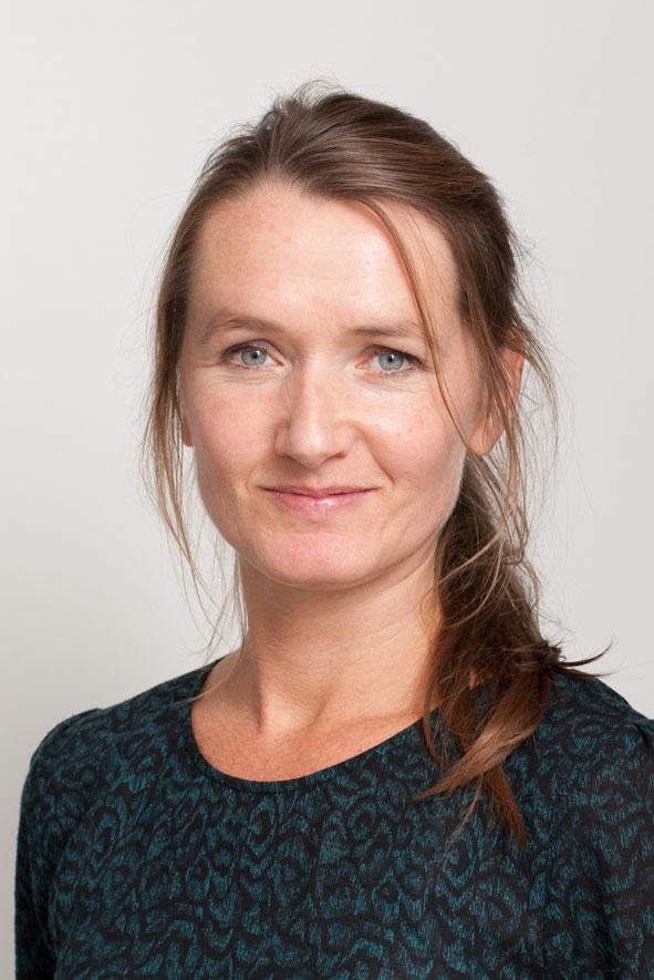 Anne Mette Øeby