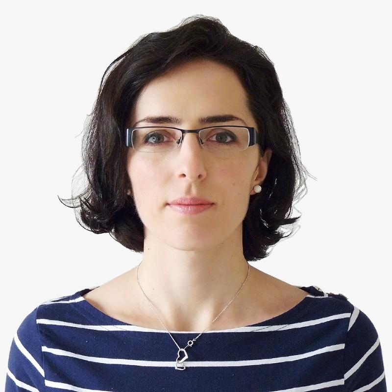 Ana Alina Tudoran