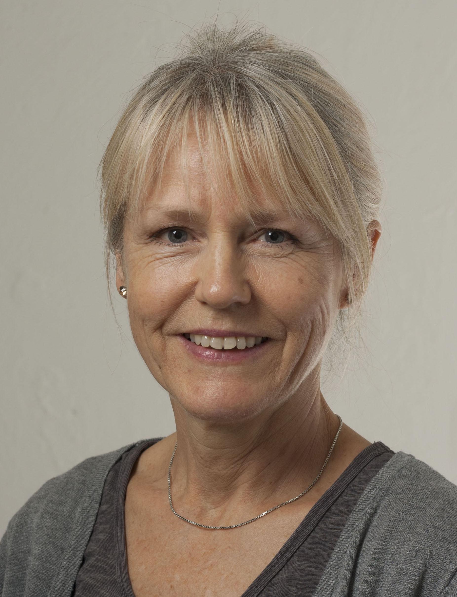 Ida Thøgersen