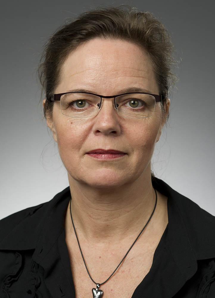 Bettina Houlberg