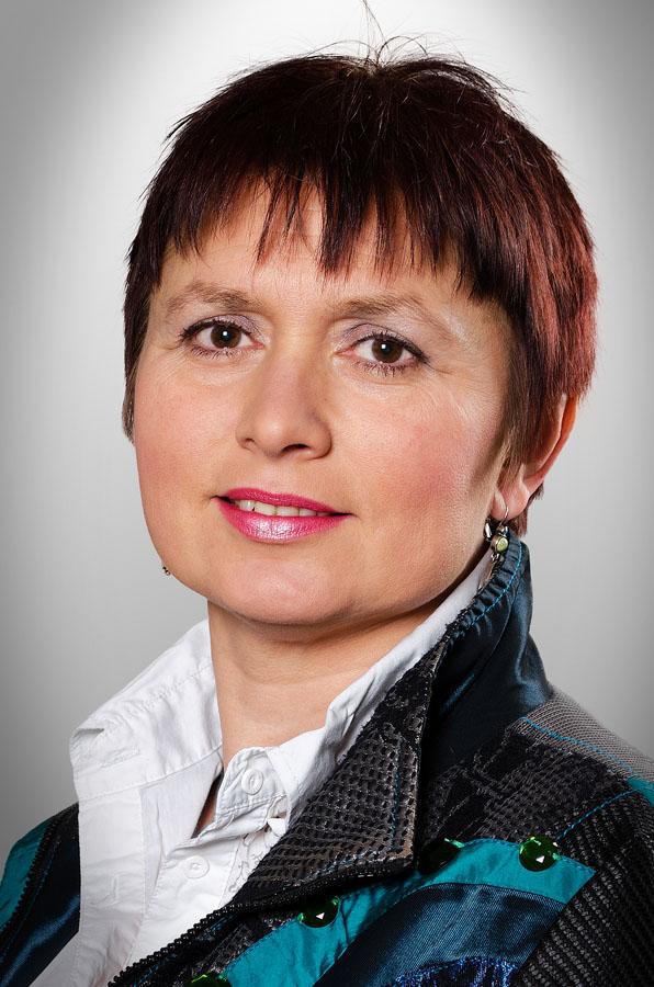 Marta Laczek Nielsen