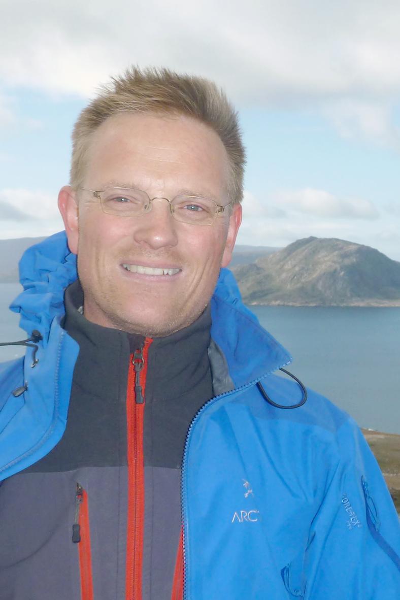 Søren M. Kristiansen