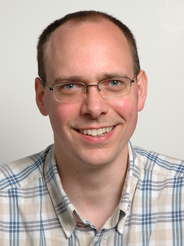 Niels Bassler