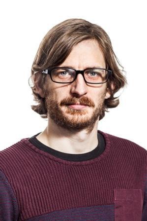 Michael Dahl Knudsen