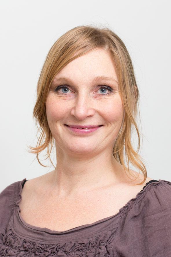 Dorte Lindelof
