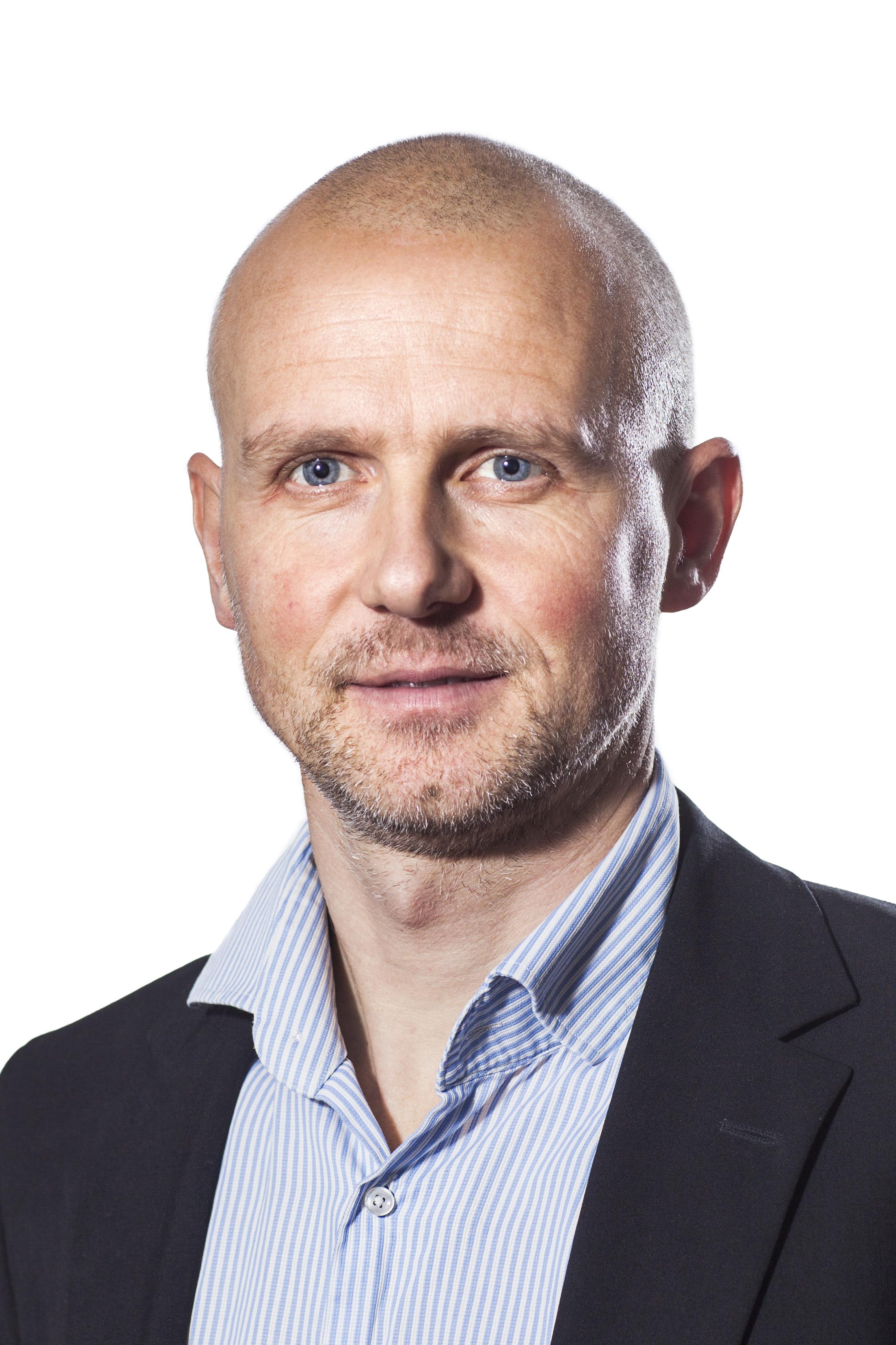 John Vestergaard Olesen