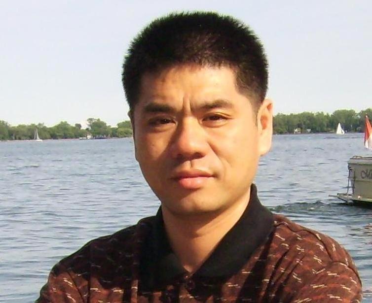 Xuping Zhang