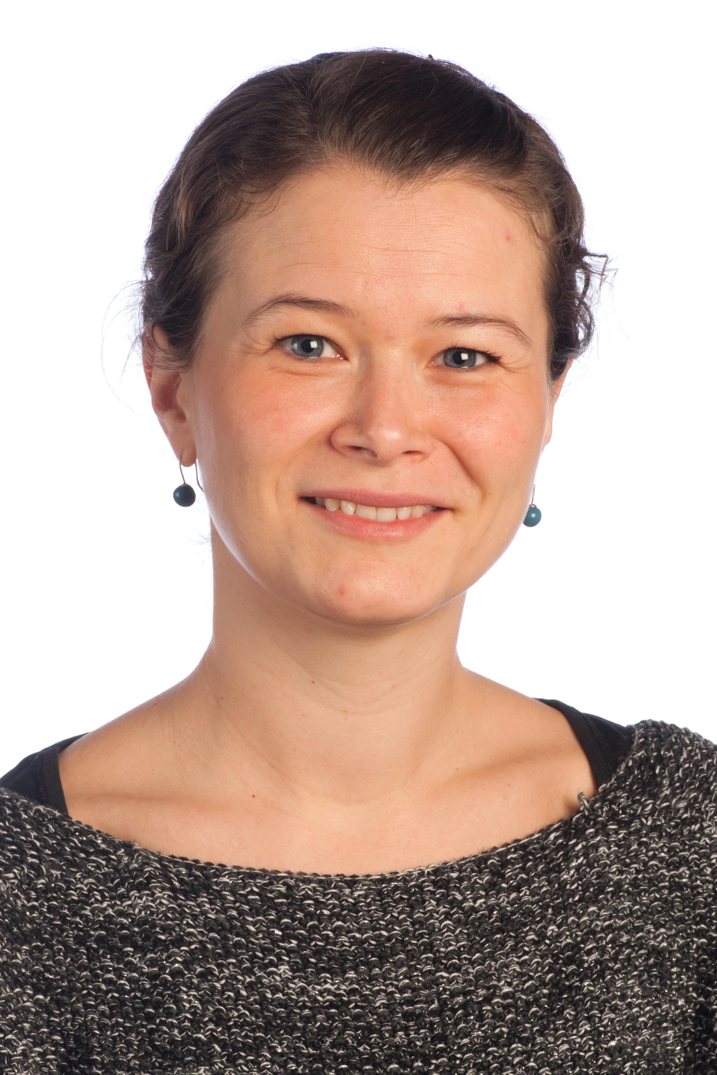 Janne Kærgård Mortensen