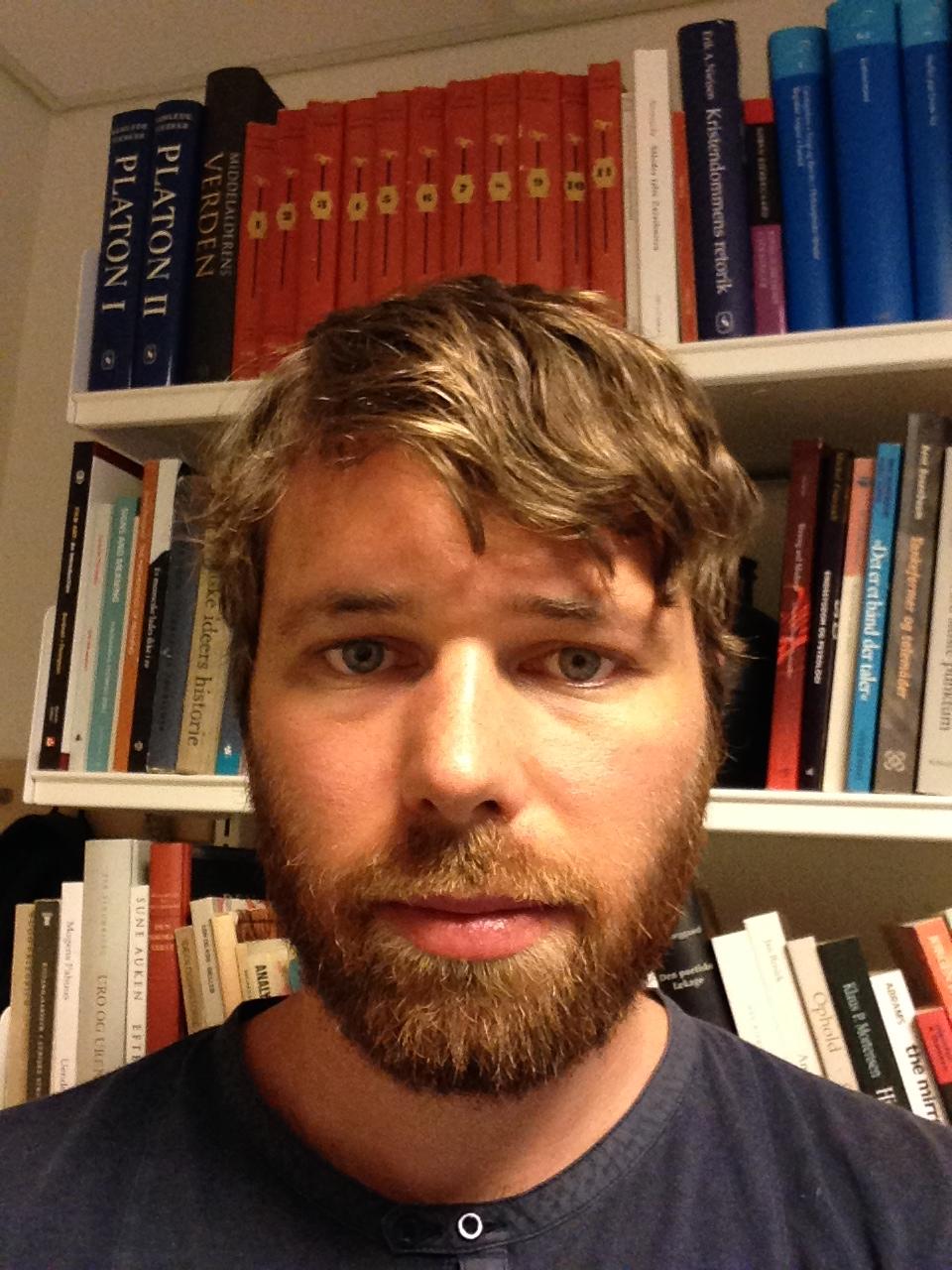 Lasse Raaby Gammelgaard