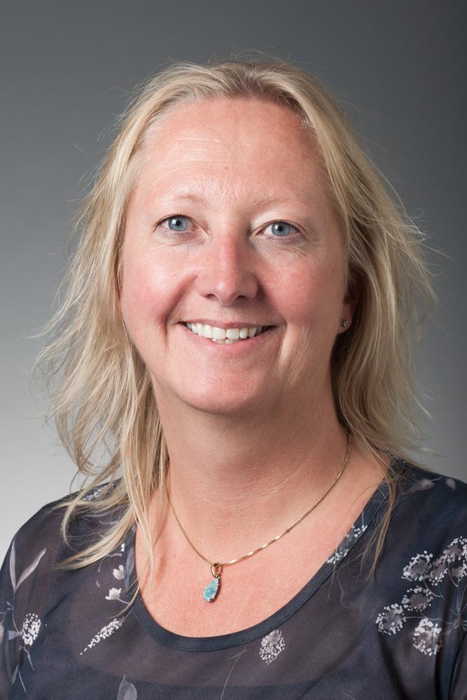 Tina Kjemsø