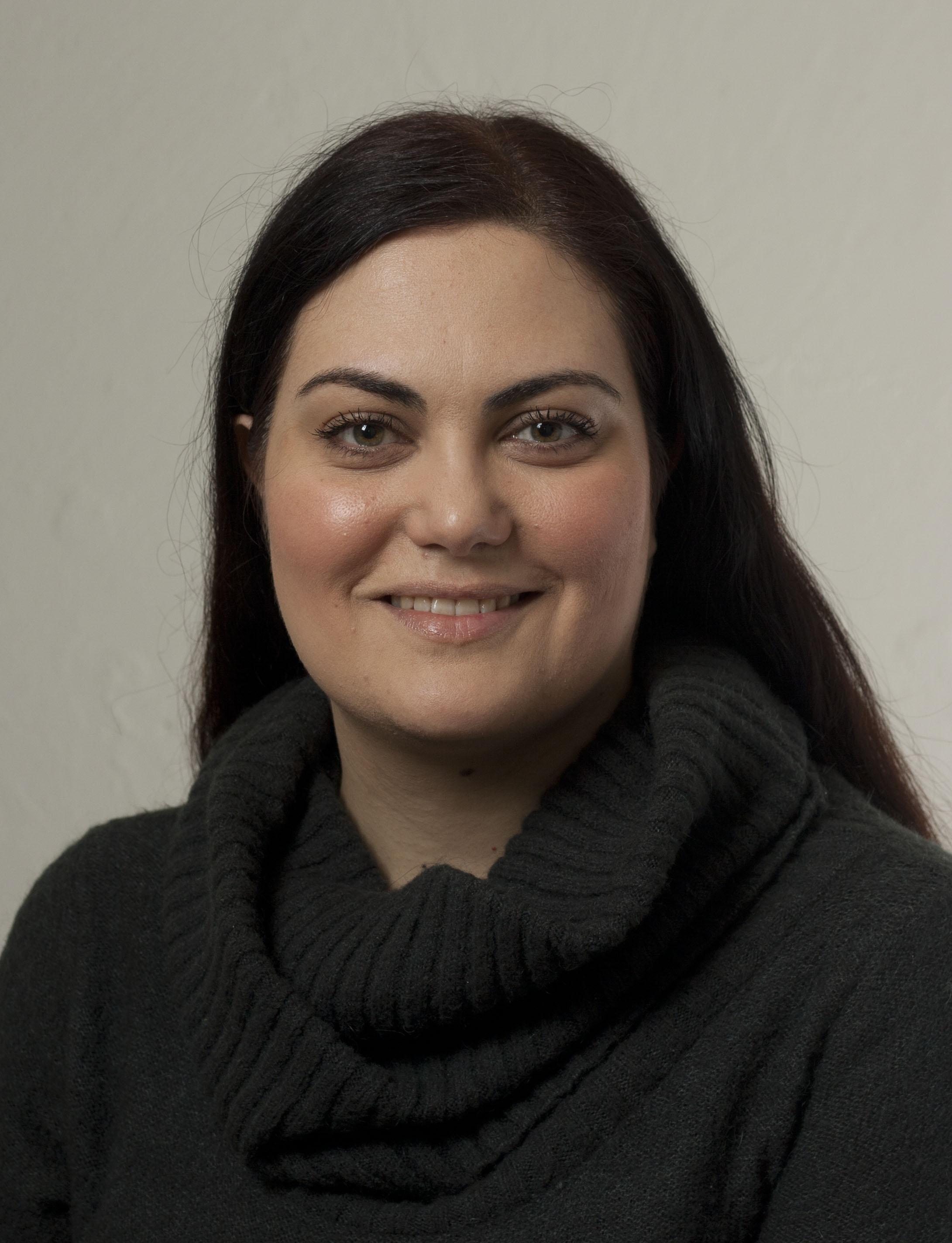 Cinzia Tesauro