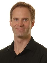 Christian Fischer Pedersen