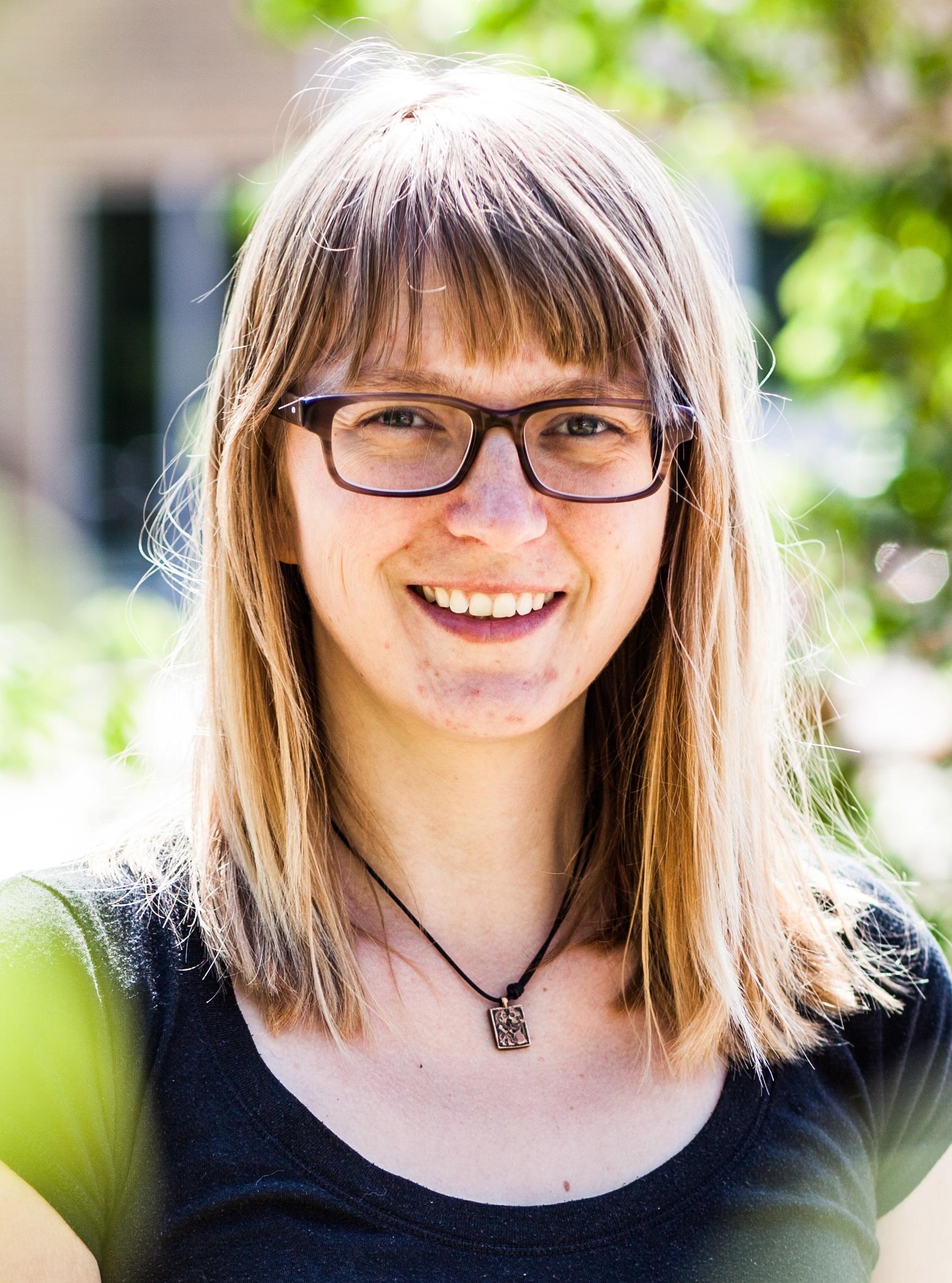 Marie Braad Lund