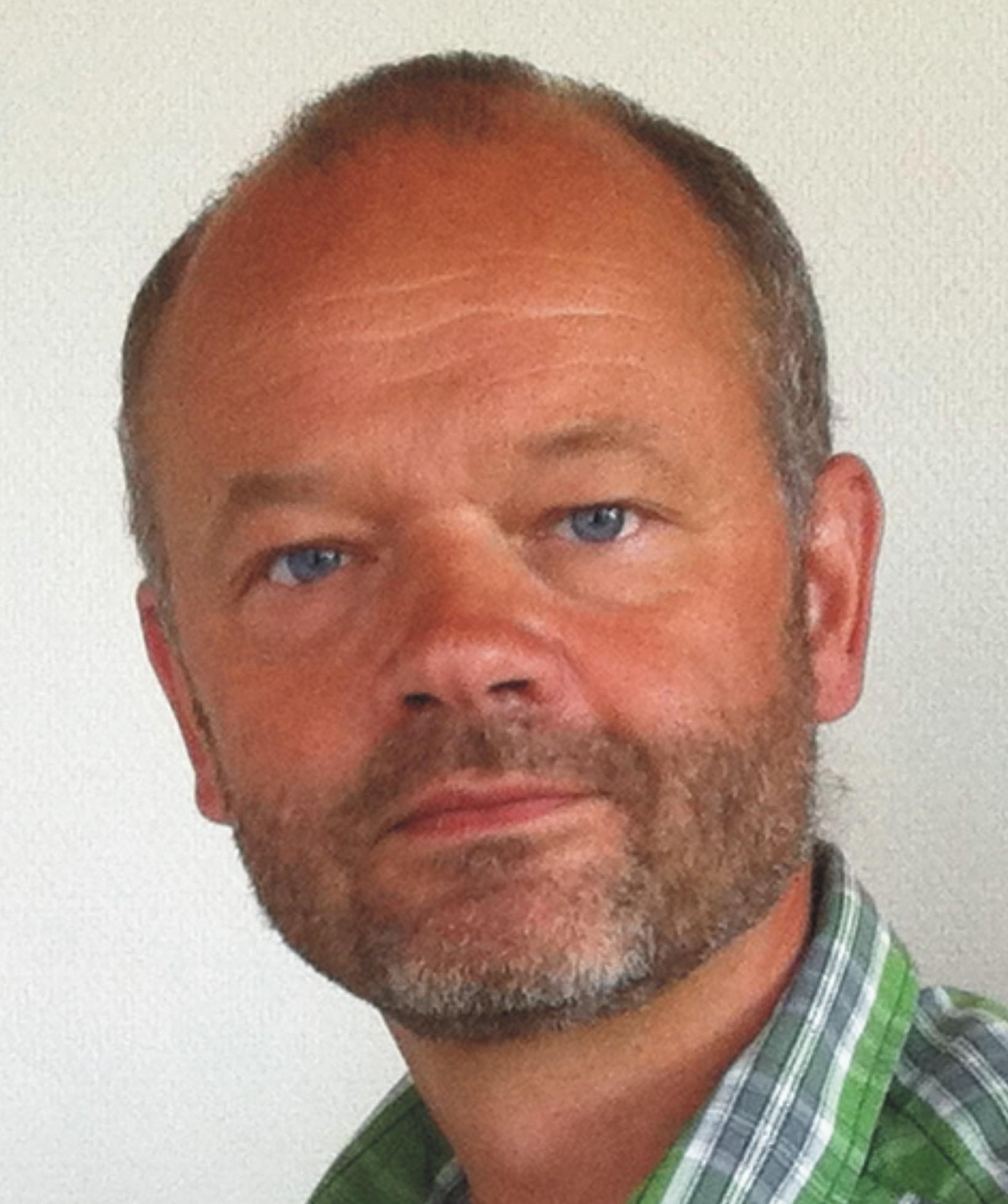 Lars Riis Damgaard