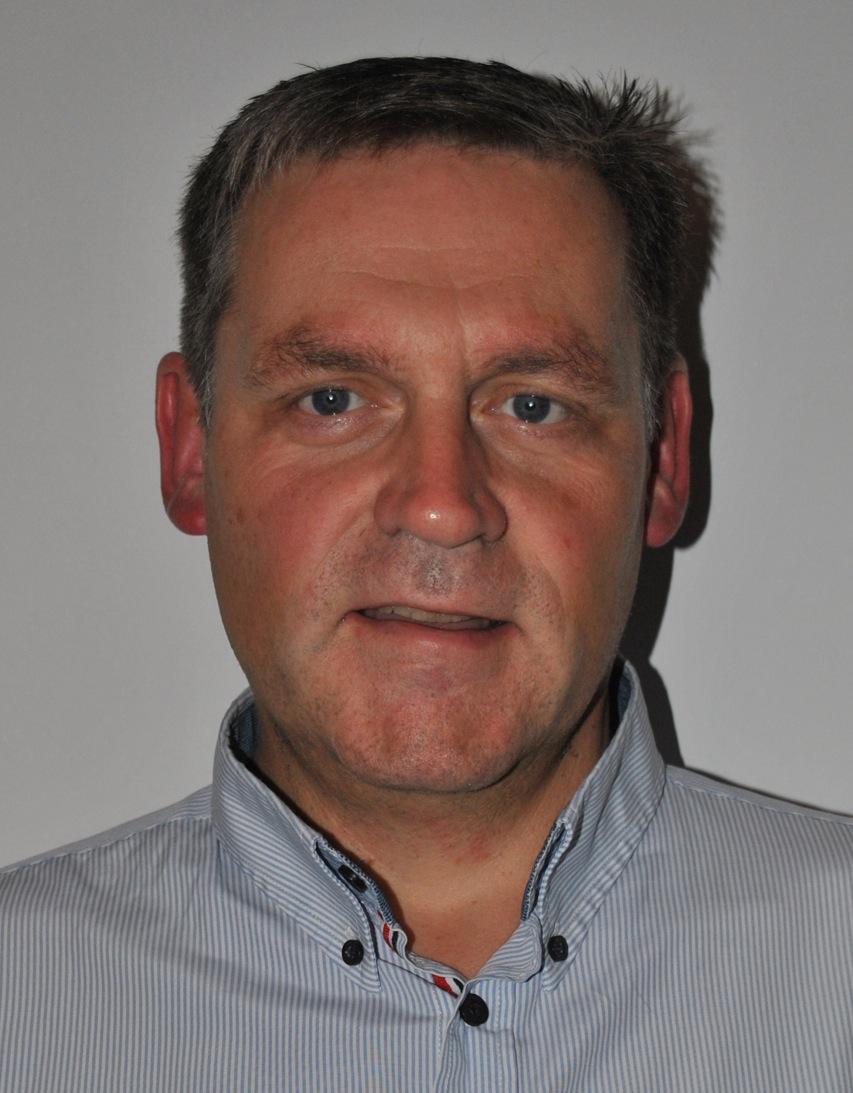Søren Gregersen