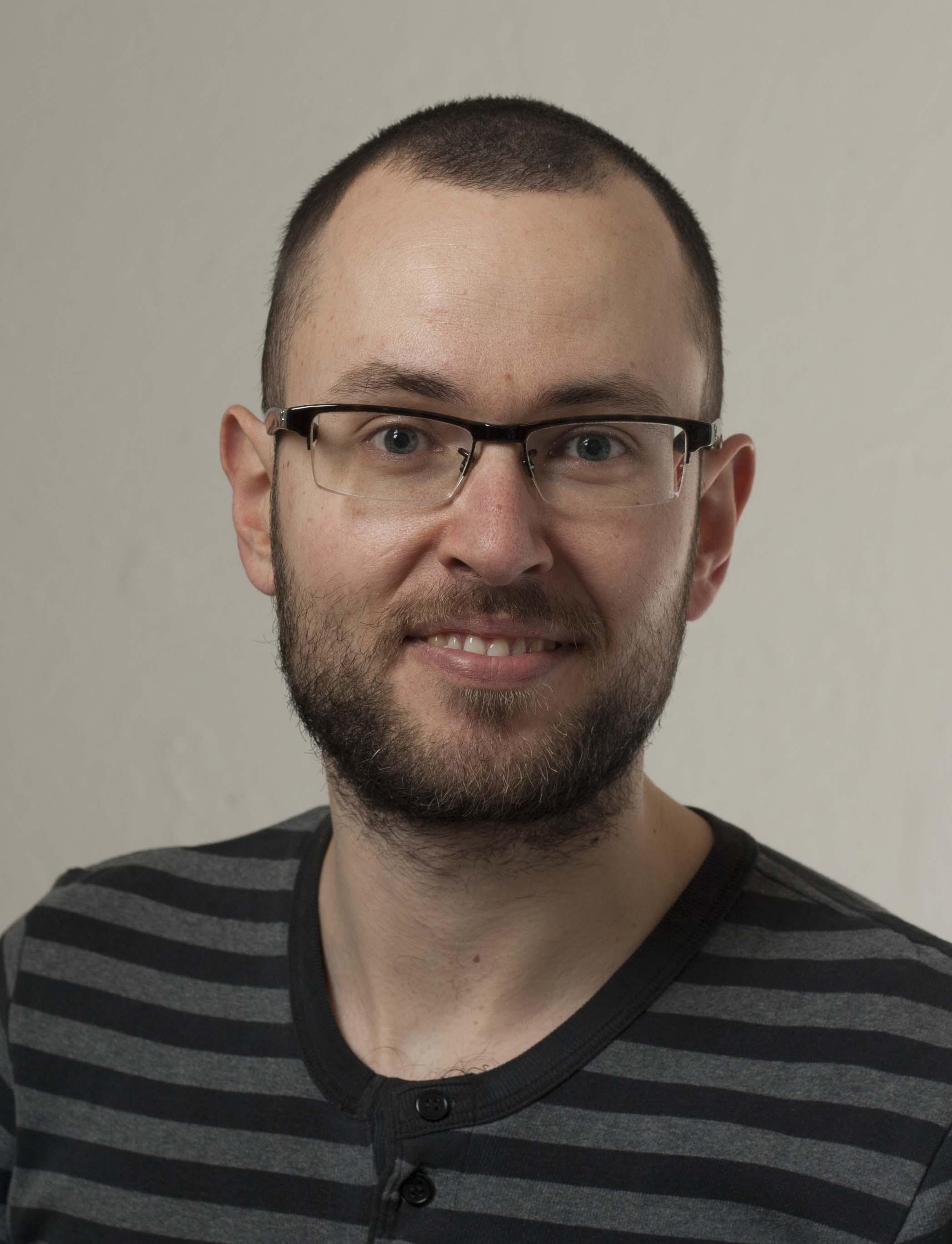 Andreas Bøggild