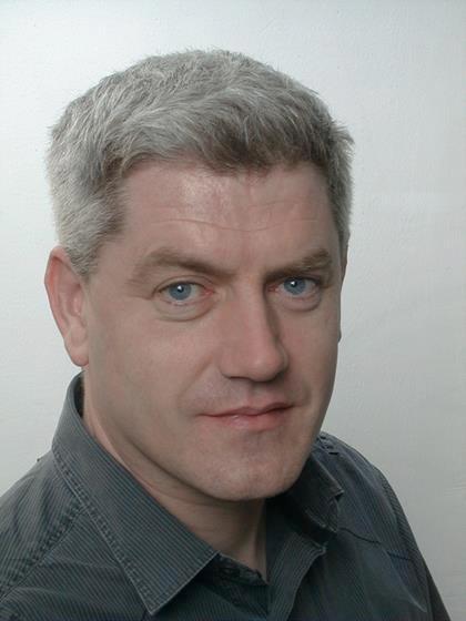 Derek V. Byrne