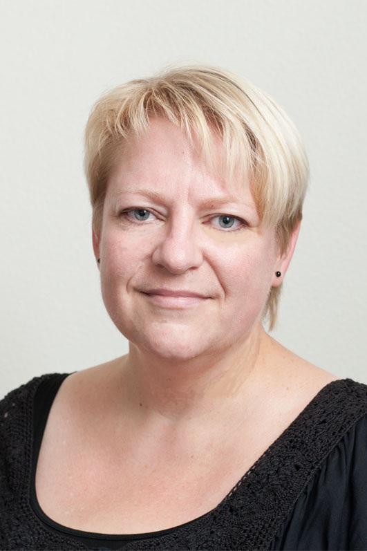 Carina Hvid Mikkelsen