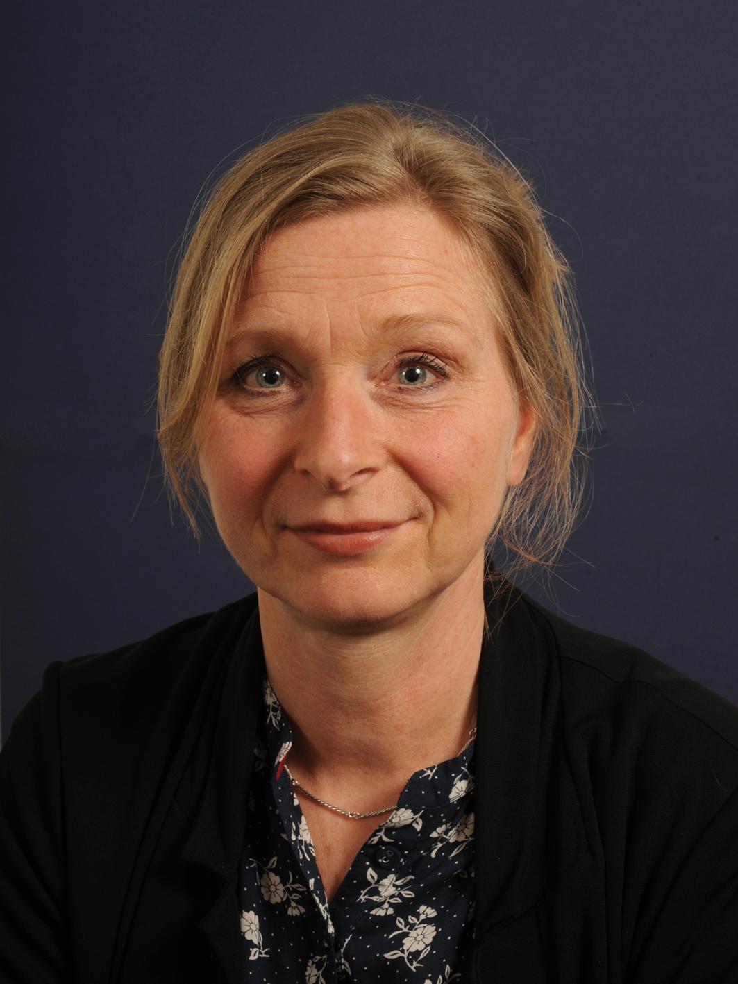 Ida Krøgholt