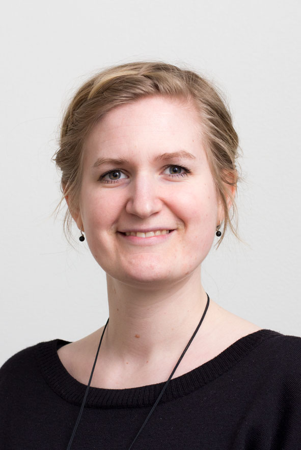 Eline Skjøttgaard Lorentzen