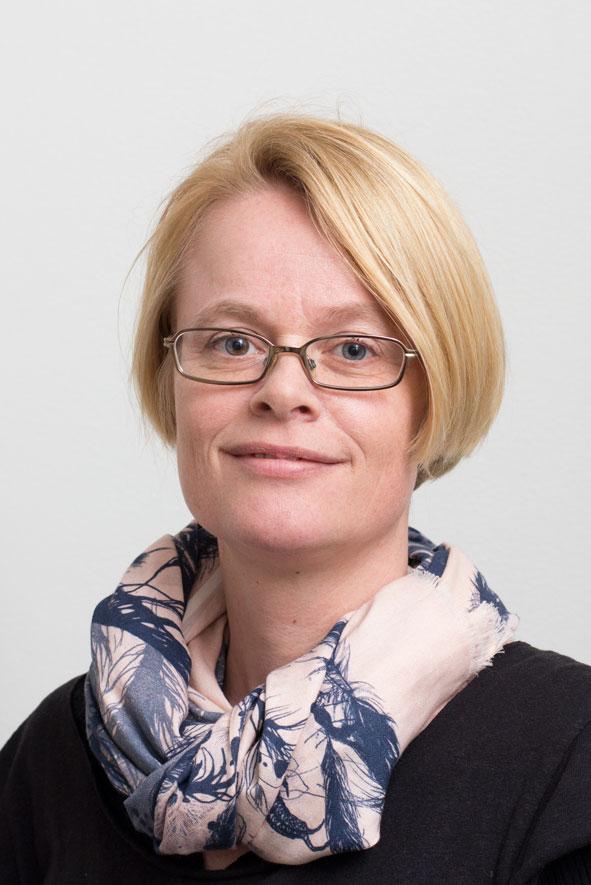 Berit Skjødeberg Toftegaard