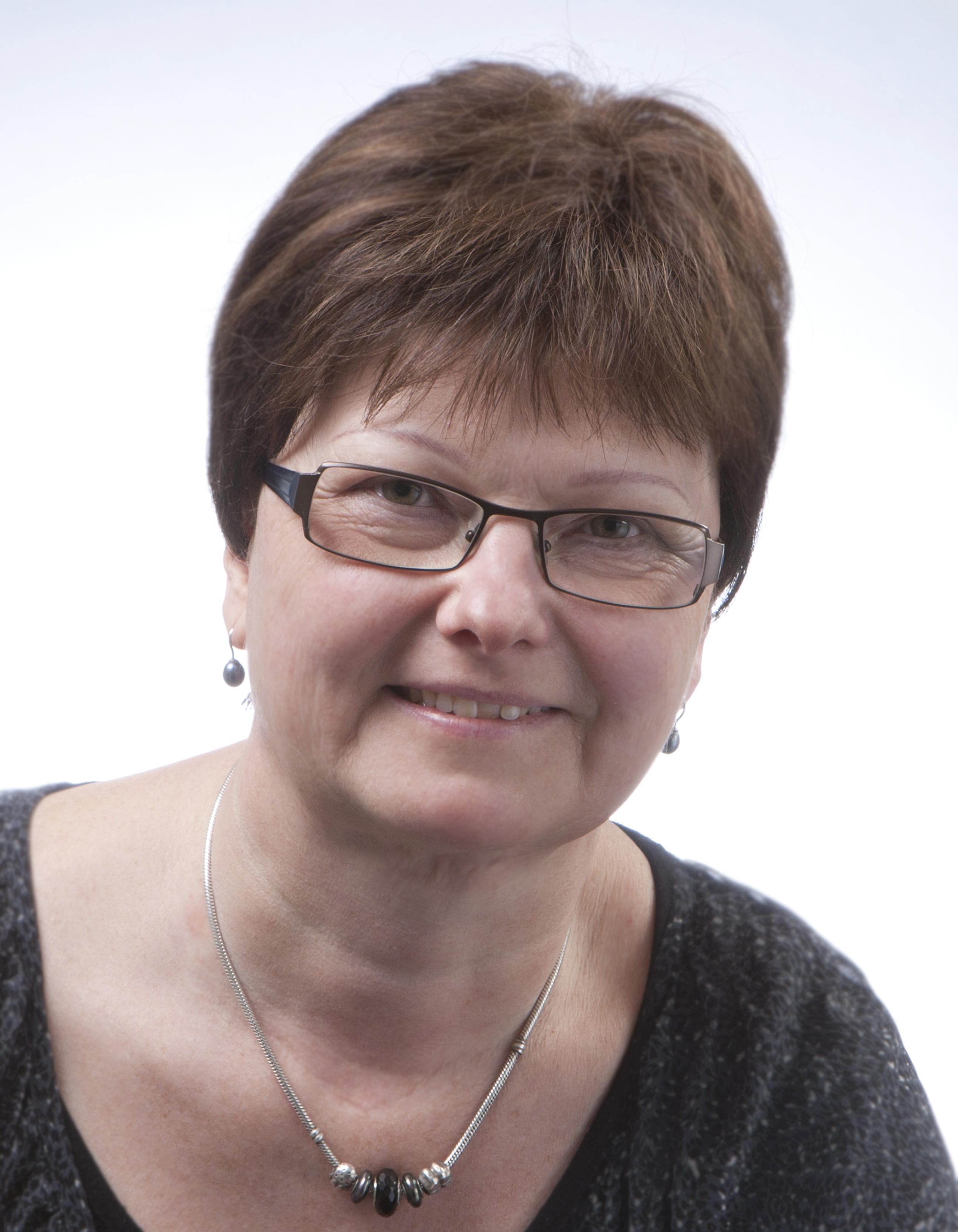 Lotte Bach Larsen