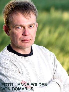 Mogens Larsen