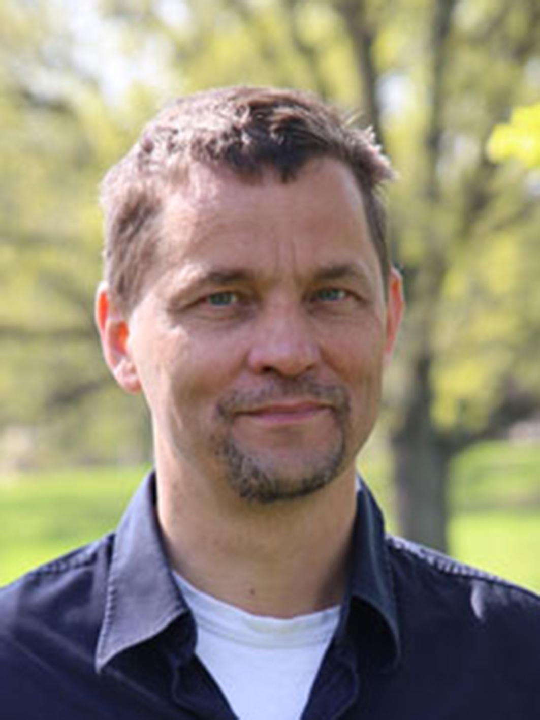 Carsten René Jørgensen