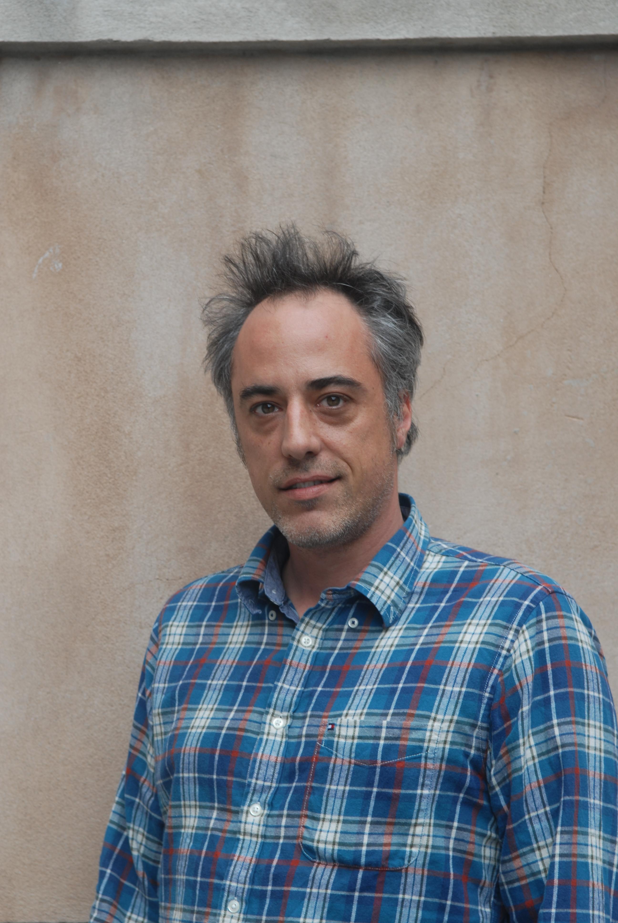 Jon Tafdrup