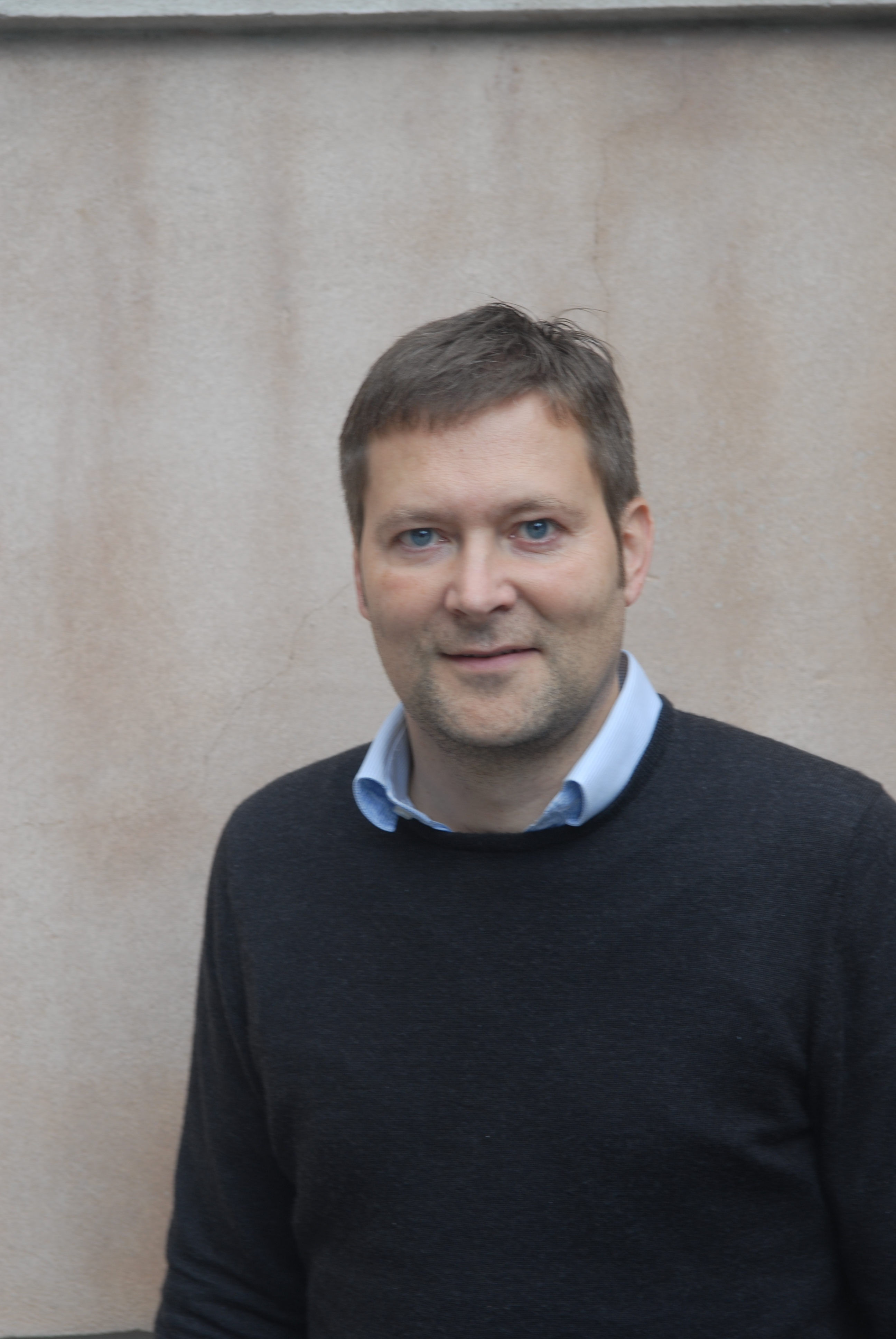 Steen Tullberg