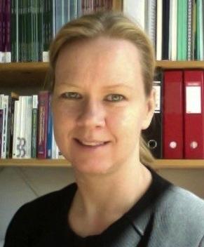Pernille Smith