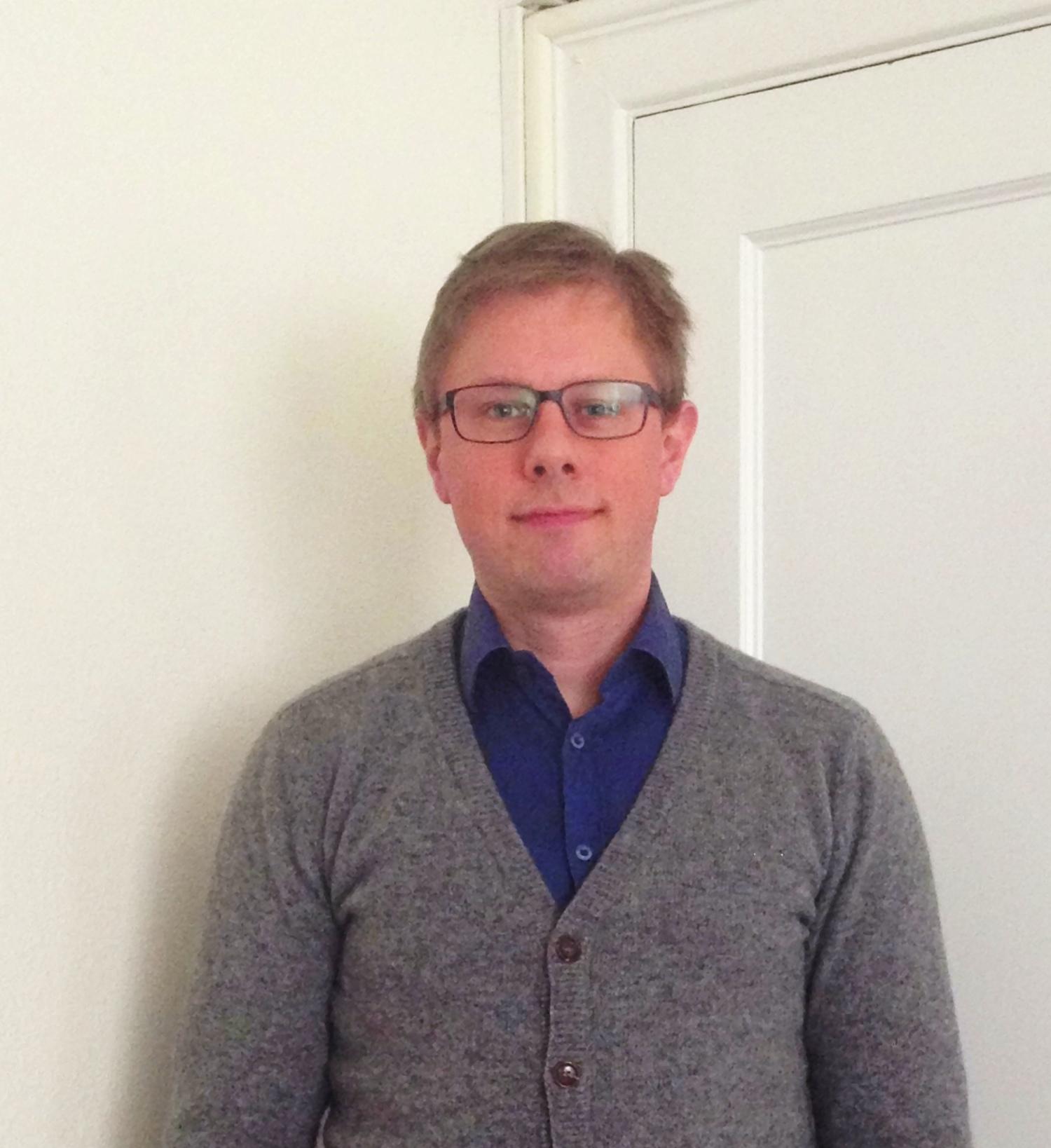 Daniel Spelling Clausen
