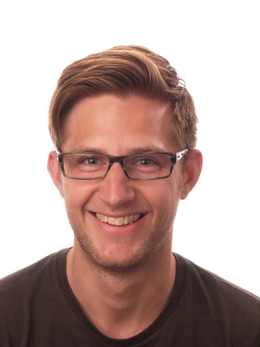 Martin Stentebjerg Skøtt