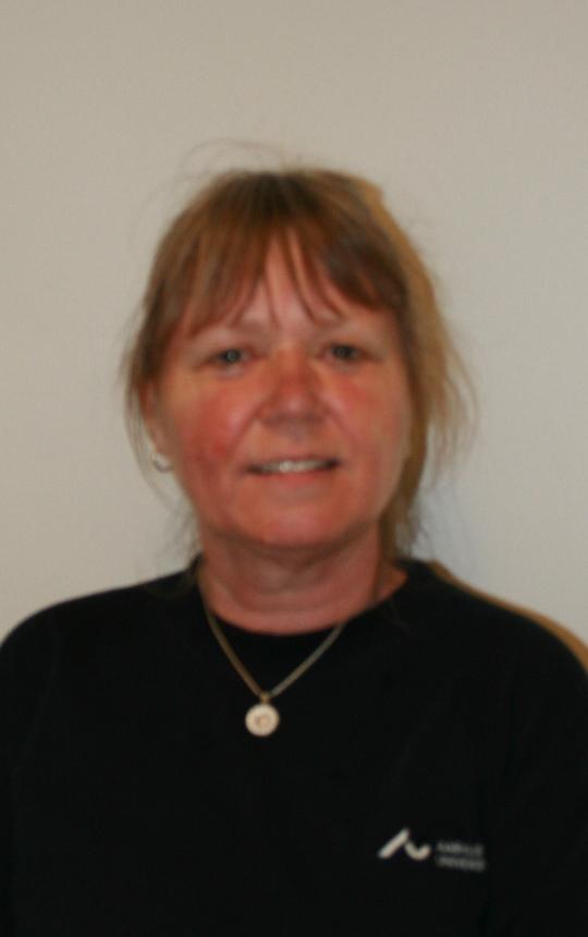 Jane Nielsen